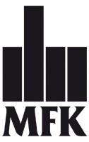 HP Logo MFK